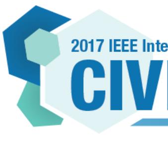Conférence CIVEMSA, 26-27 juin 2017 – Annecy le vieux