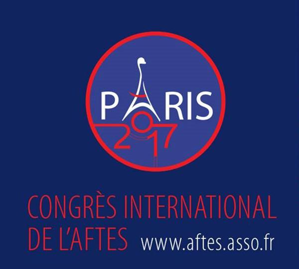 Salon de L'AFTES – du 13 au 15 novembre 2017 – Palais des Congrès de Paris