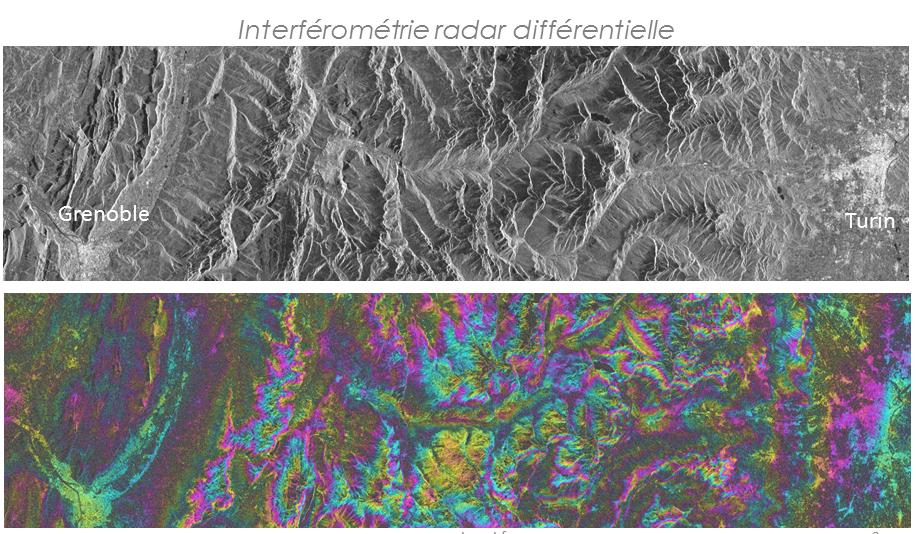 Webinaire INDURA    Satellites et Travaux Publics  –  1er Octobre 2020